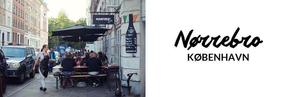 Guide til Nørrebro | Frk. Kræsen