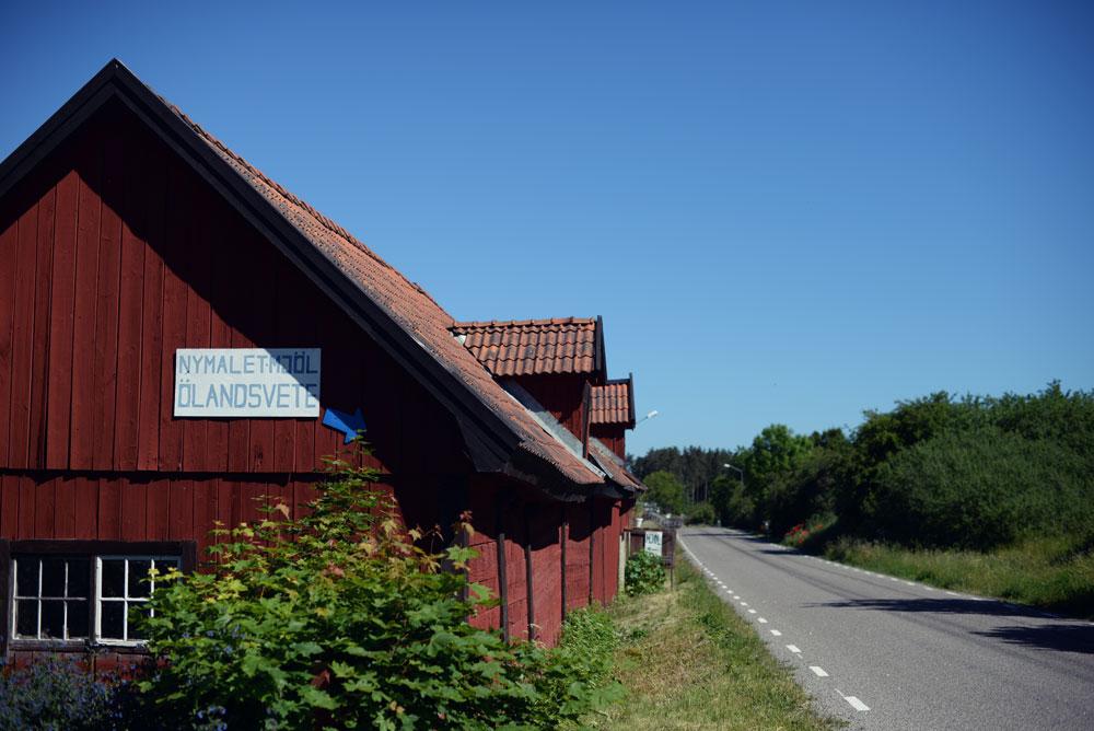 Guide til Öland i Sverige | Frk. Kræsen