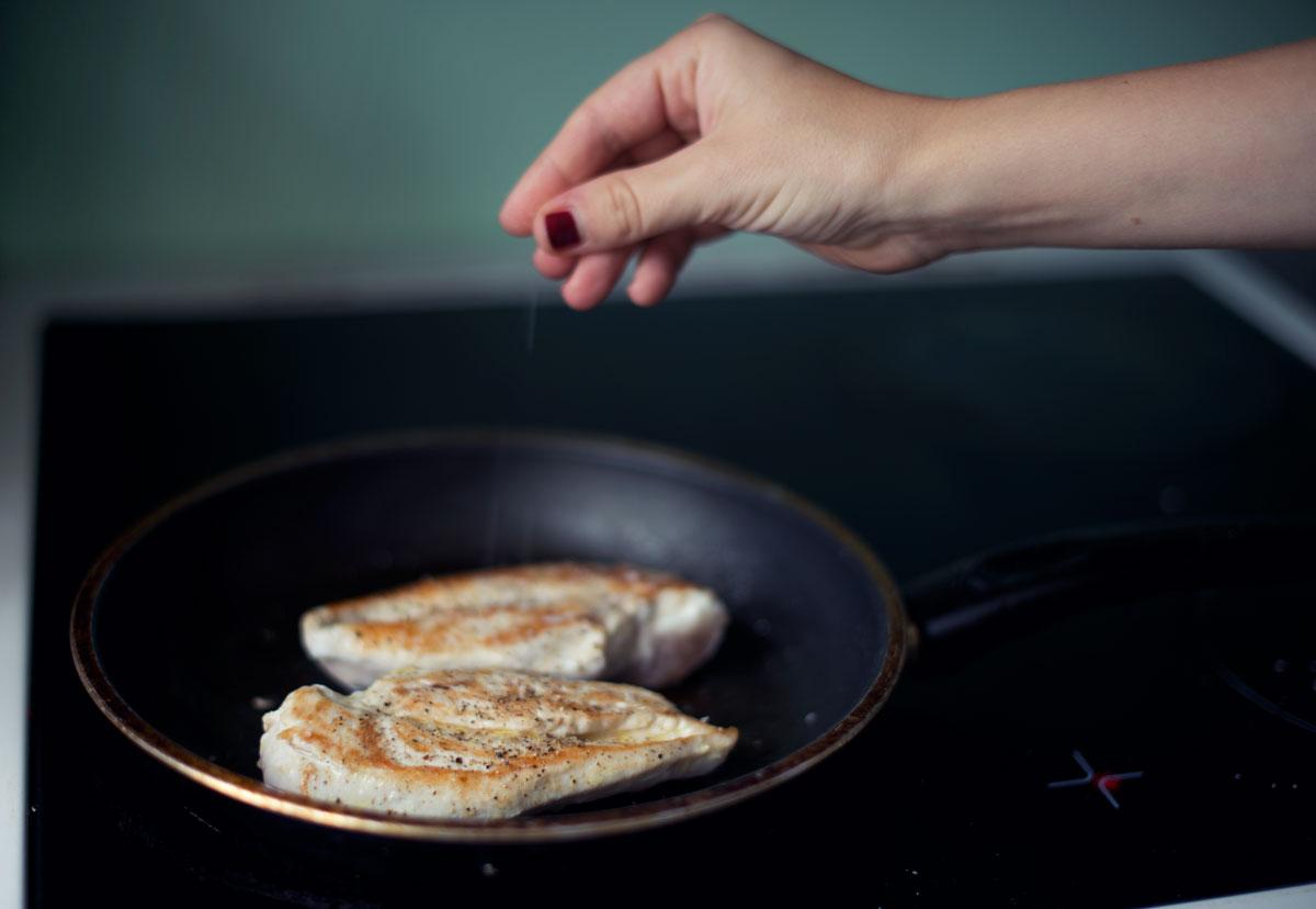 Opskrift: Quesadillas med kylling | Frk. Kræsen
