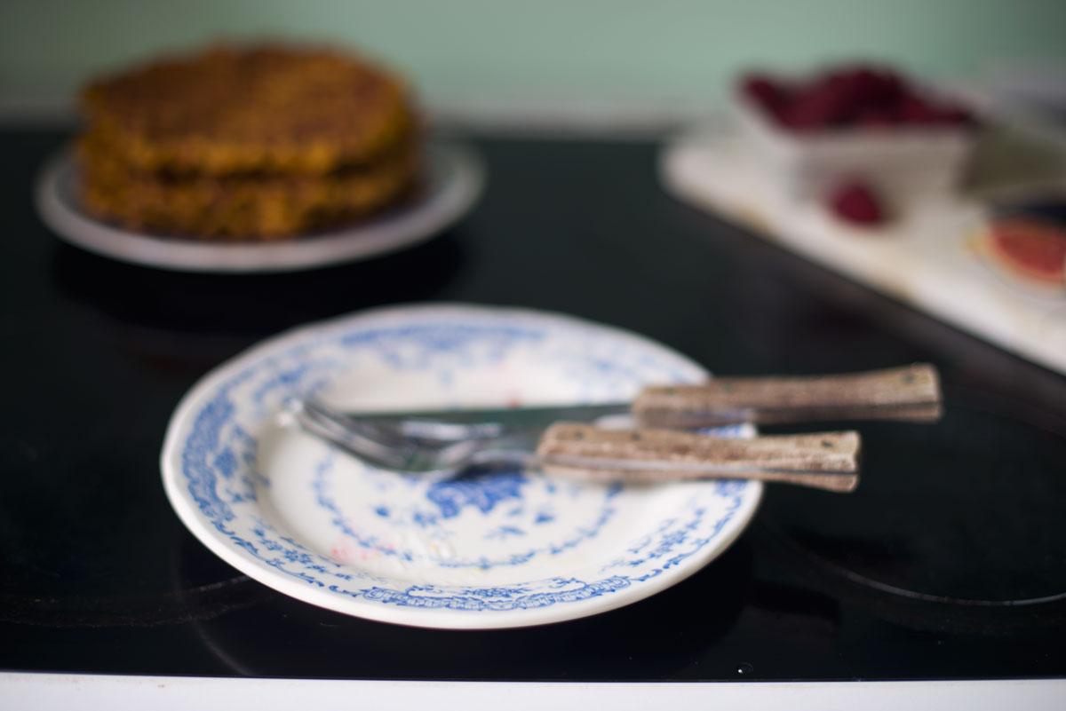 Opskrift: Vafler med græskar | Frk. Kræsen