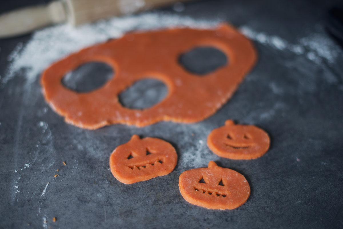 Opskrift: Kage til Halloween | Frk. Kræsen