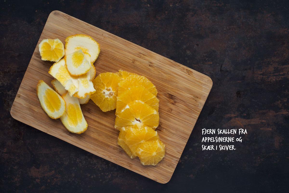 Opskrift: Salat med grønkål og appelsin | Frk. Kræsen