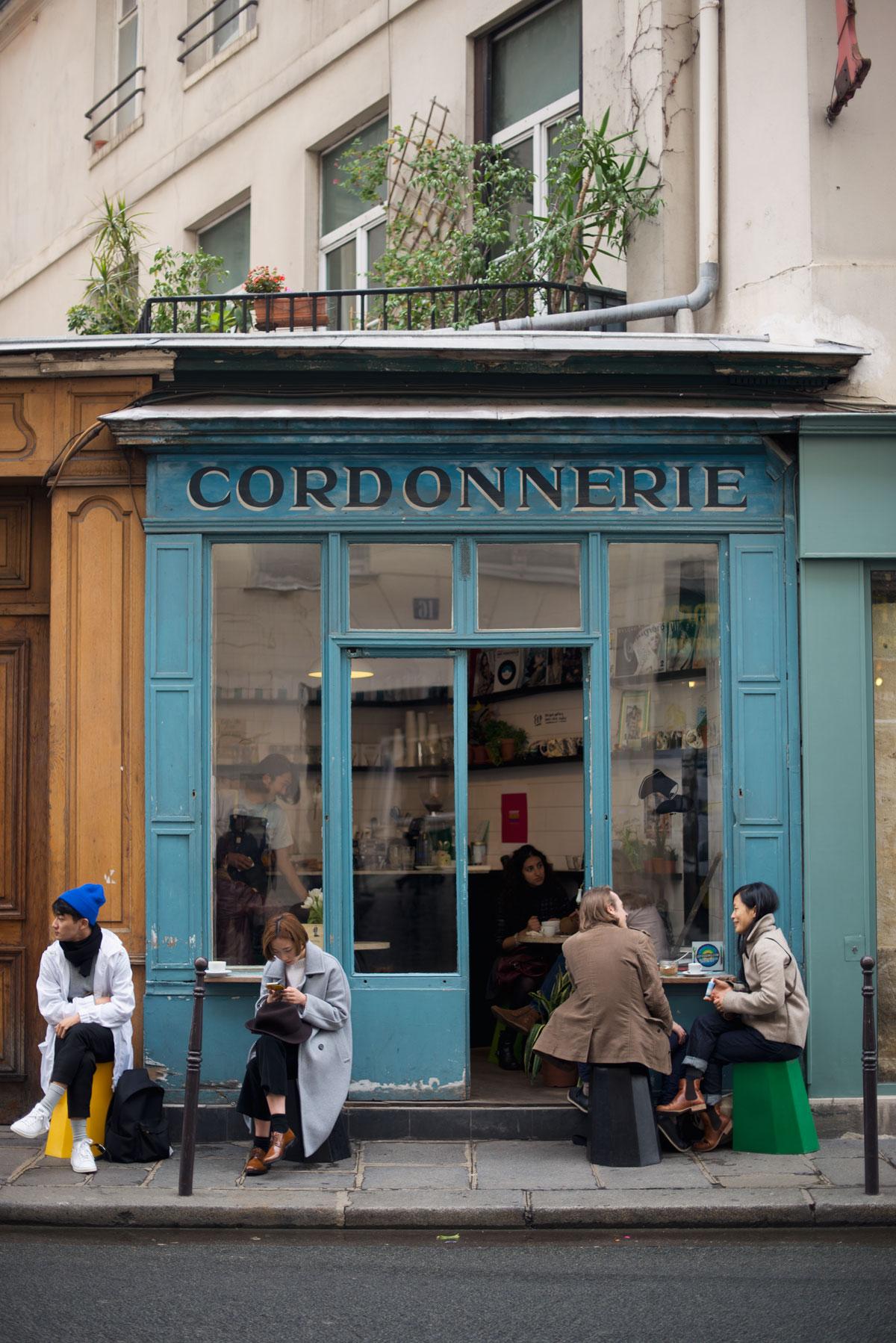 Guide til Paris | Frk. Kræsen