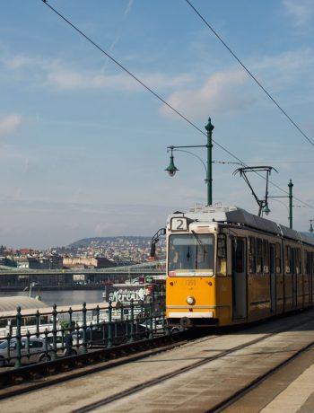 Guide til Budapest