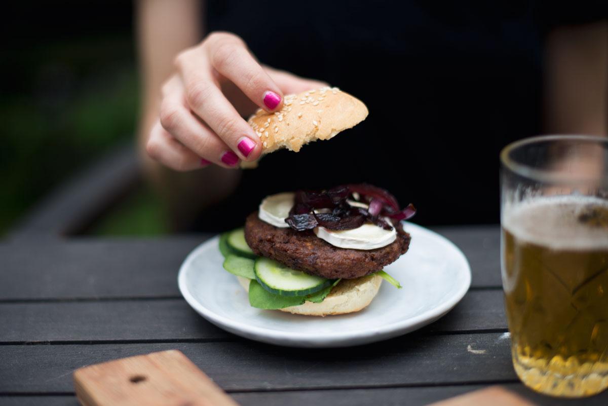 Opskrift-Vegetar-burger-5