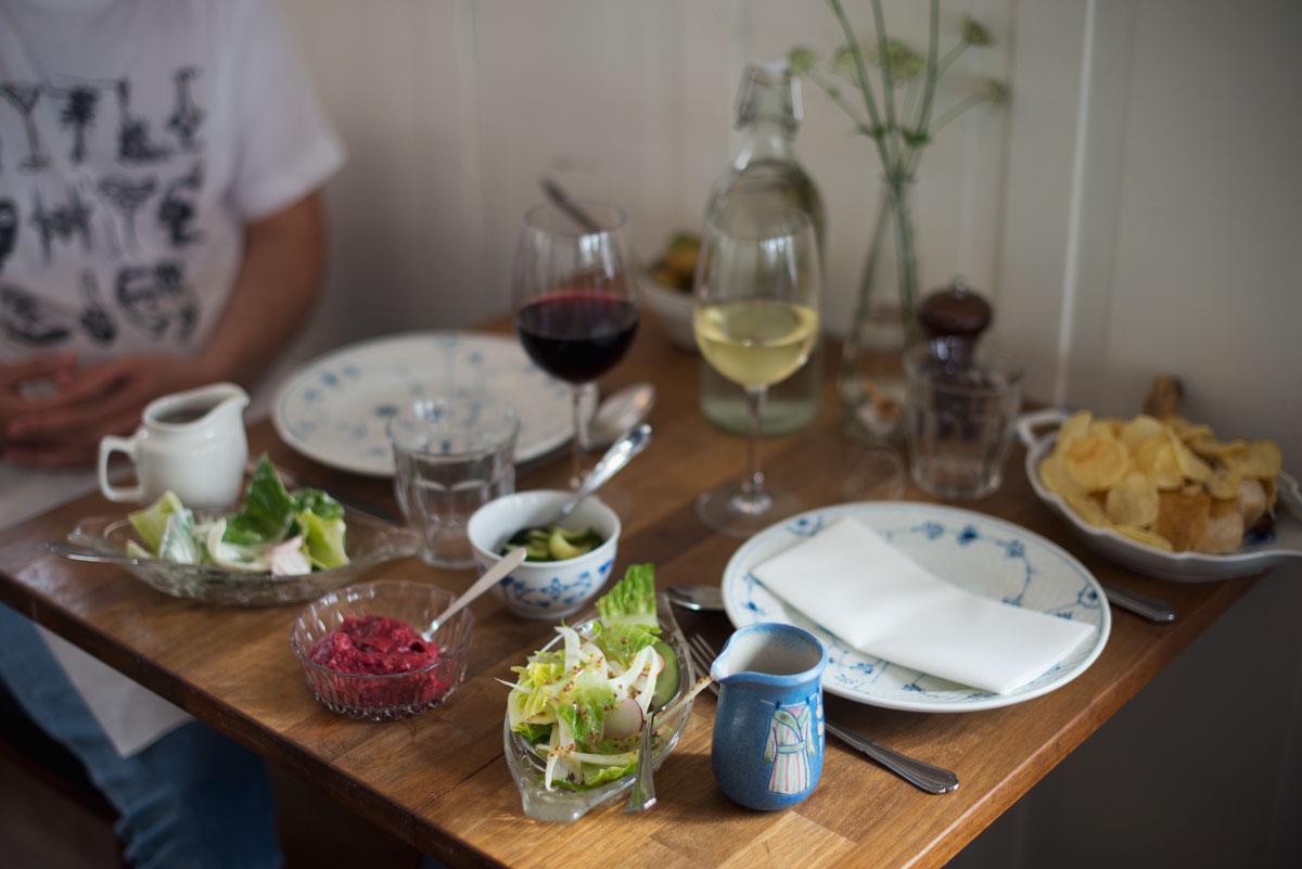 Guide til Fanø | Frk. Kræsen
