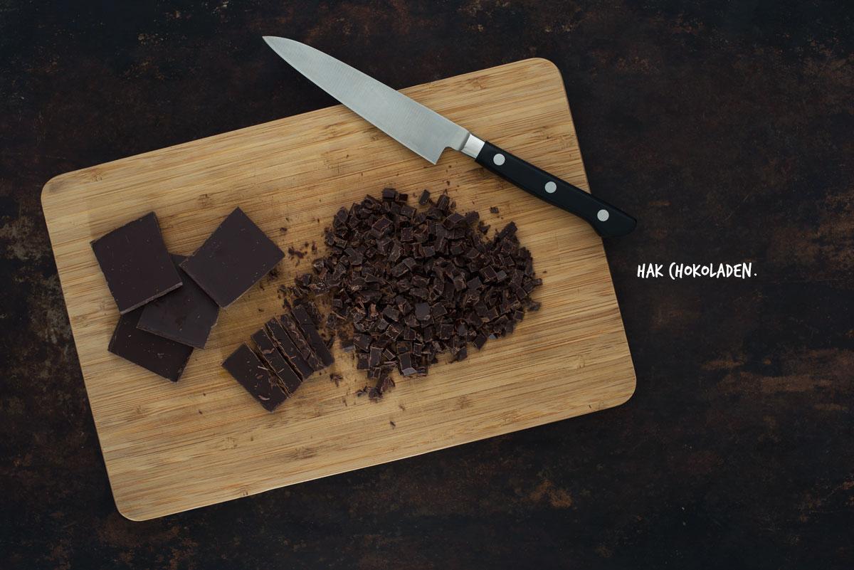 Opskrift: Chokoladeis