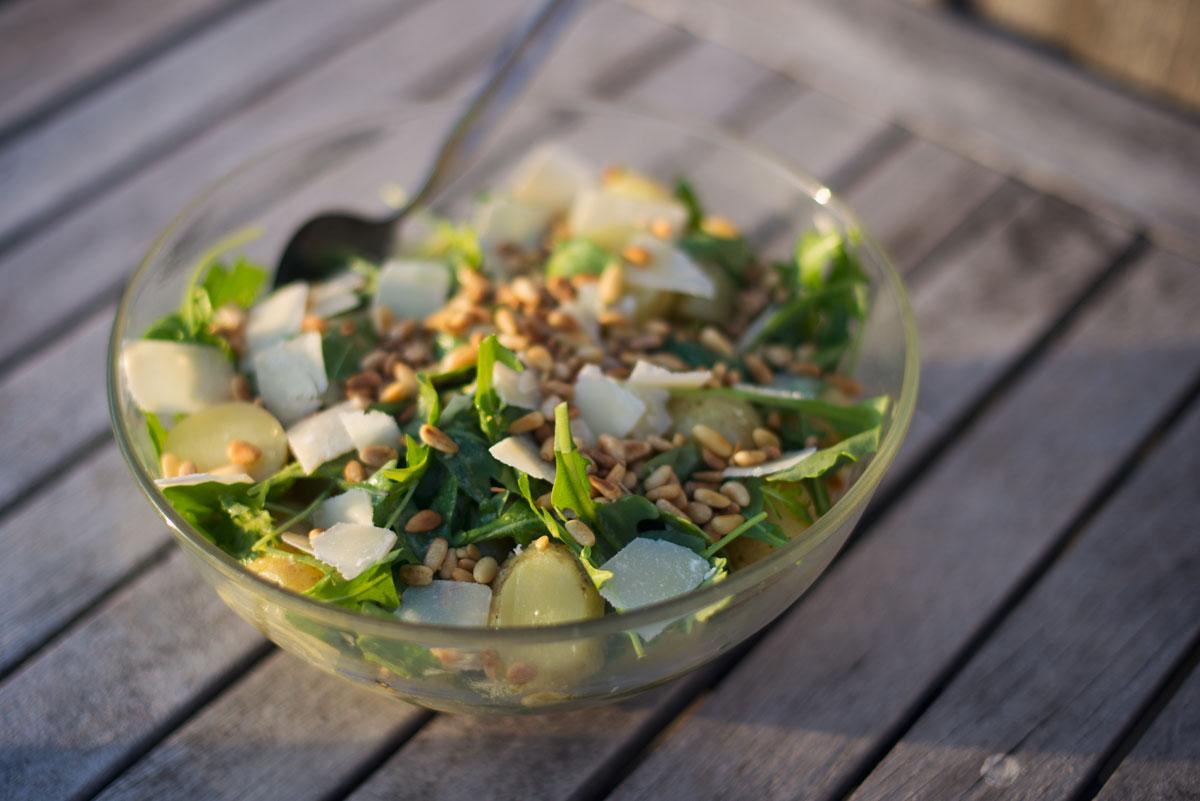 Opskrift: Nem kartoffelsalat | Frk. Kræsen
