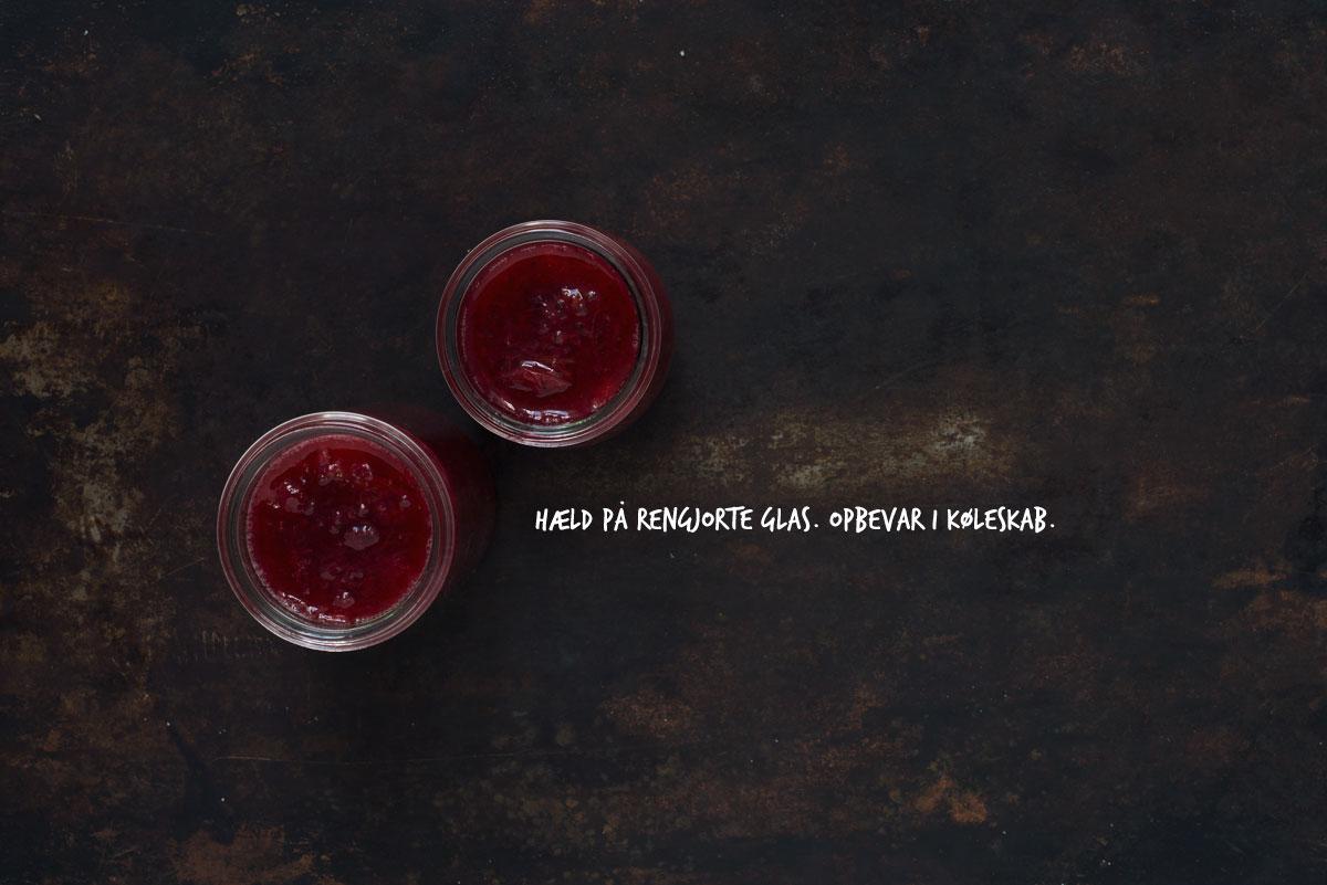 Opskrift: Stikkelsbærsyltetøj | Frk. Kræsen