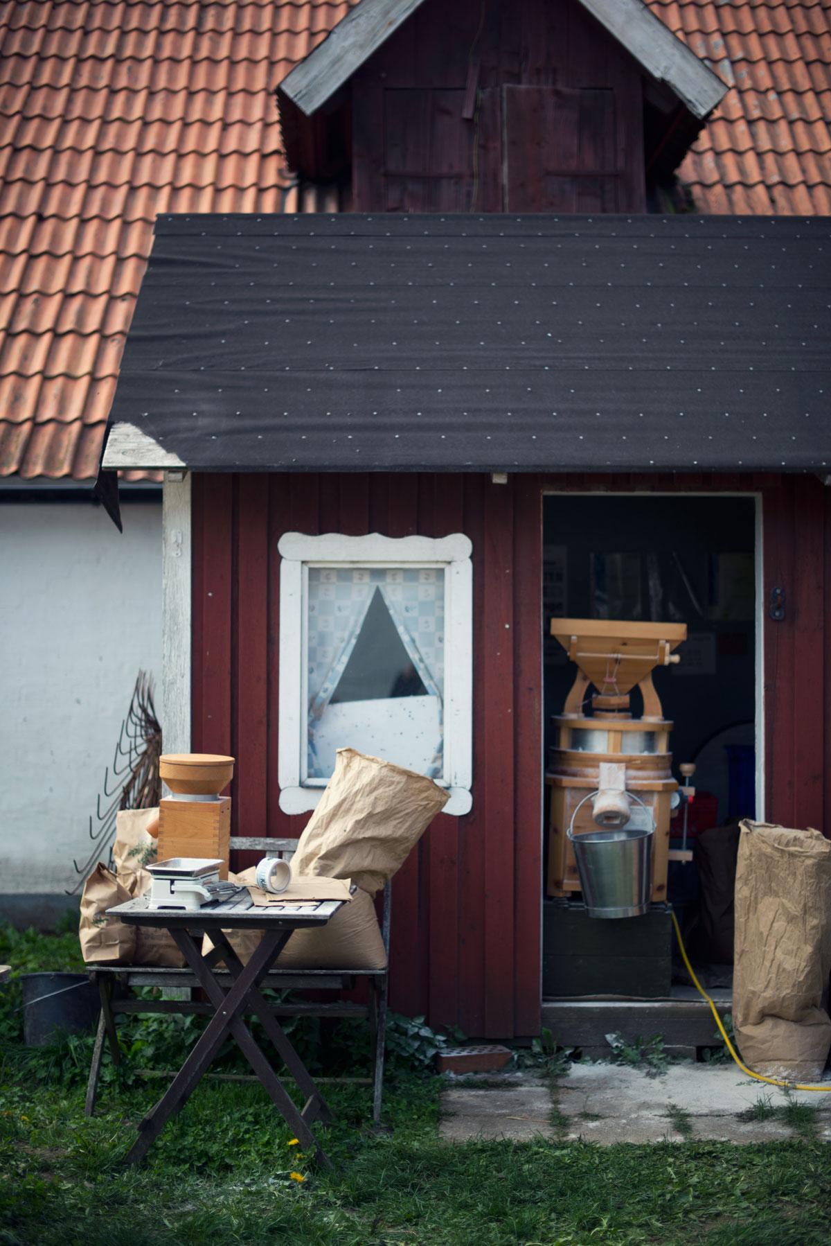 På øko-tur i Skåne | Frk. Kræsen