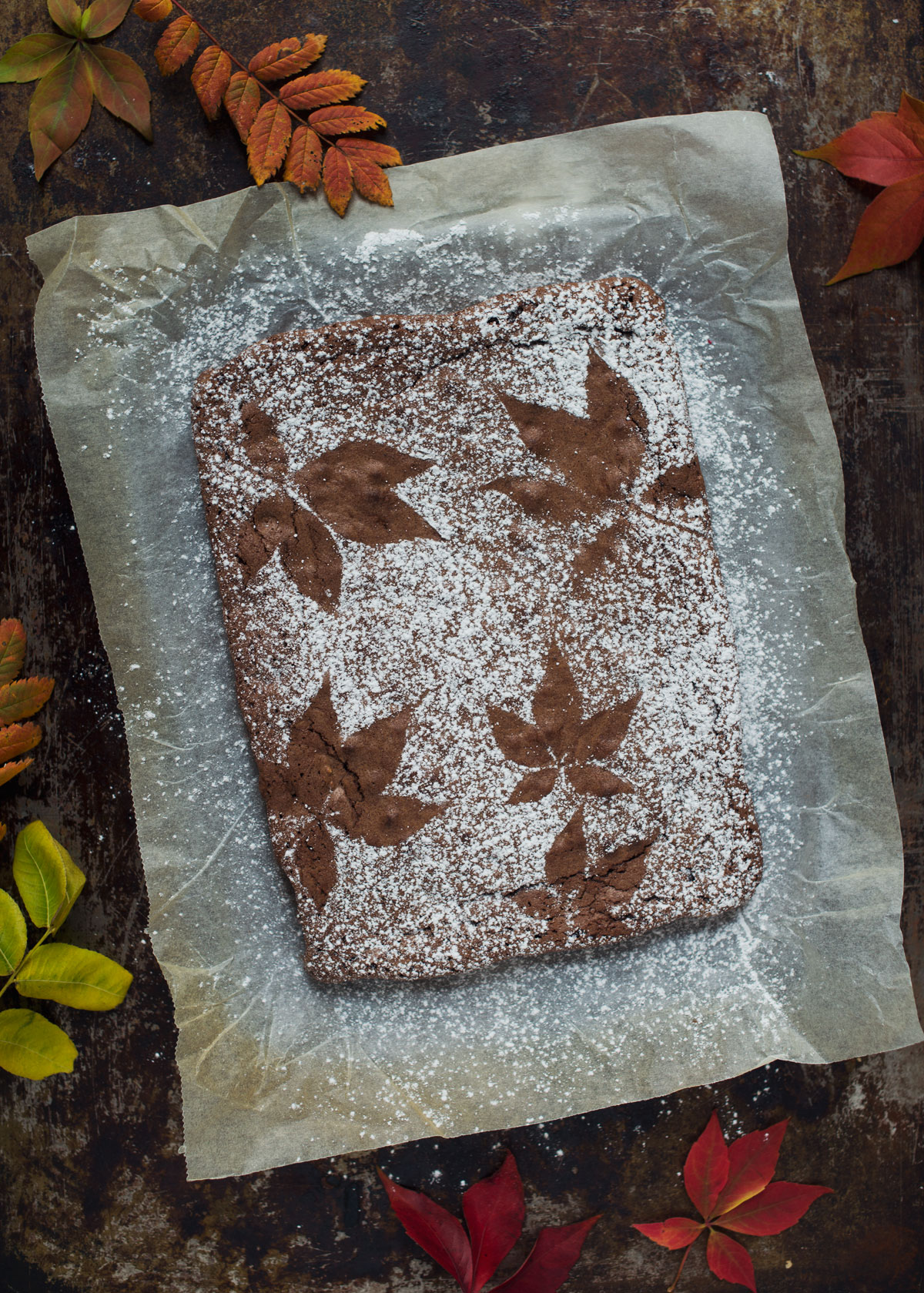 Opskrift: Chokoladekage | Frk. Kræsen