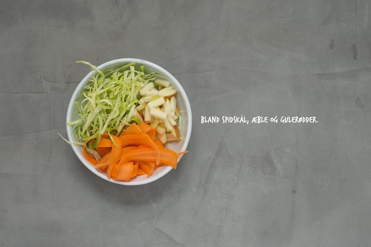 Opskrift: Tilbehør til chicken tikka masala | Frk. Kræsen