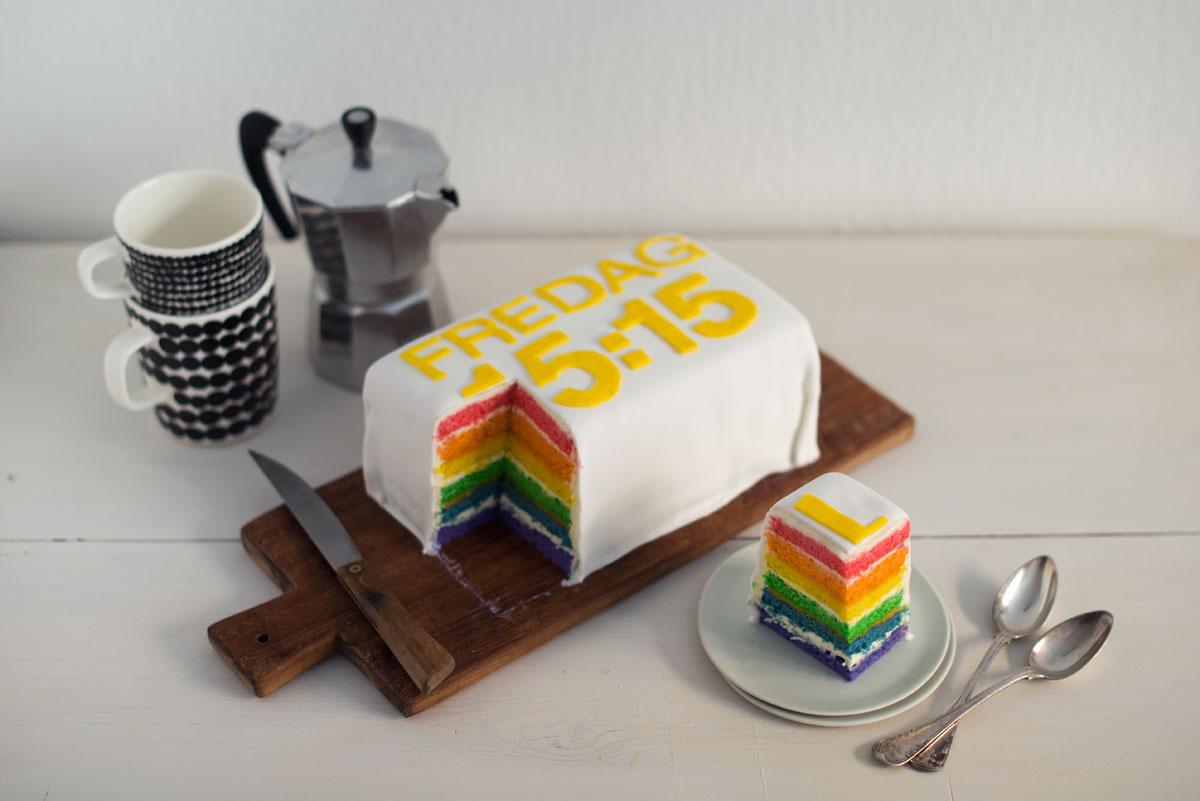 Opskrift: SKAM-kagen | Frk. Kræsen