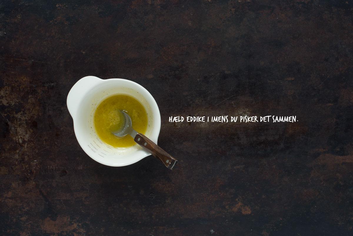 Opskrift: Hvidkålssalat med pære | Frk. Kræsen