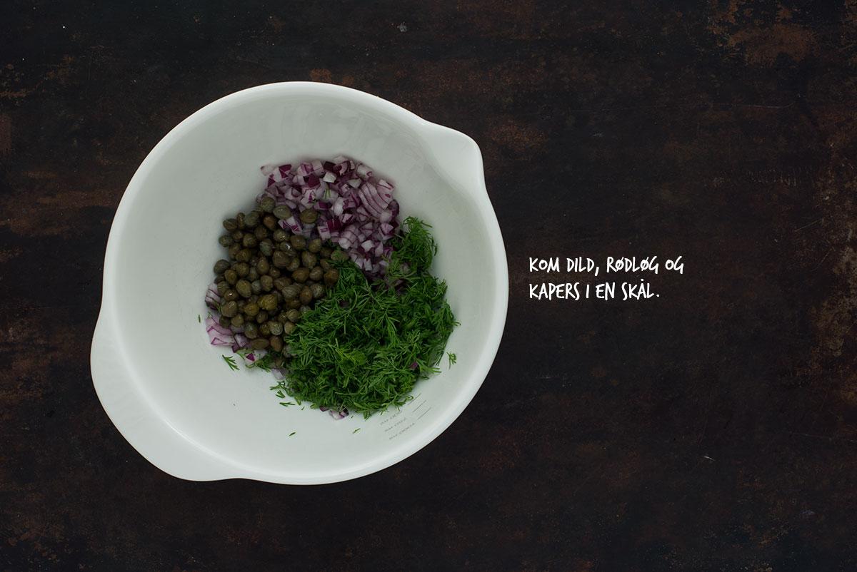 Opskrift: Stegt spidskål med brunet smør | Frk. Kræsen