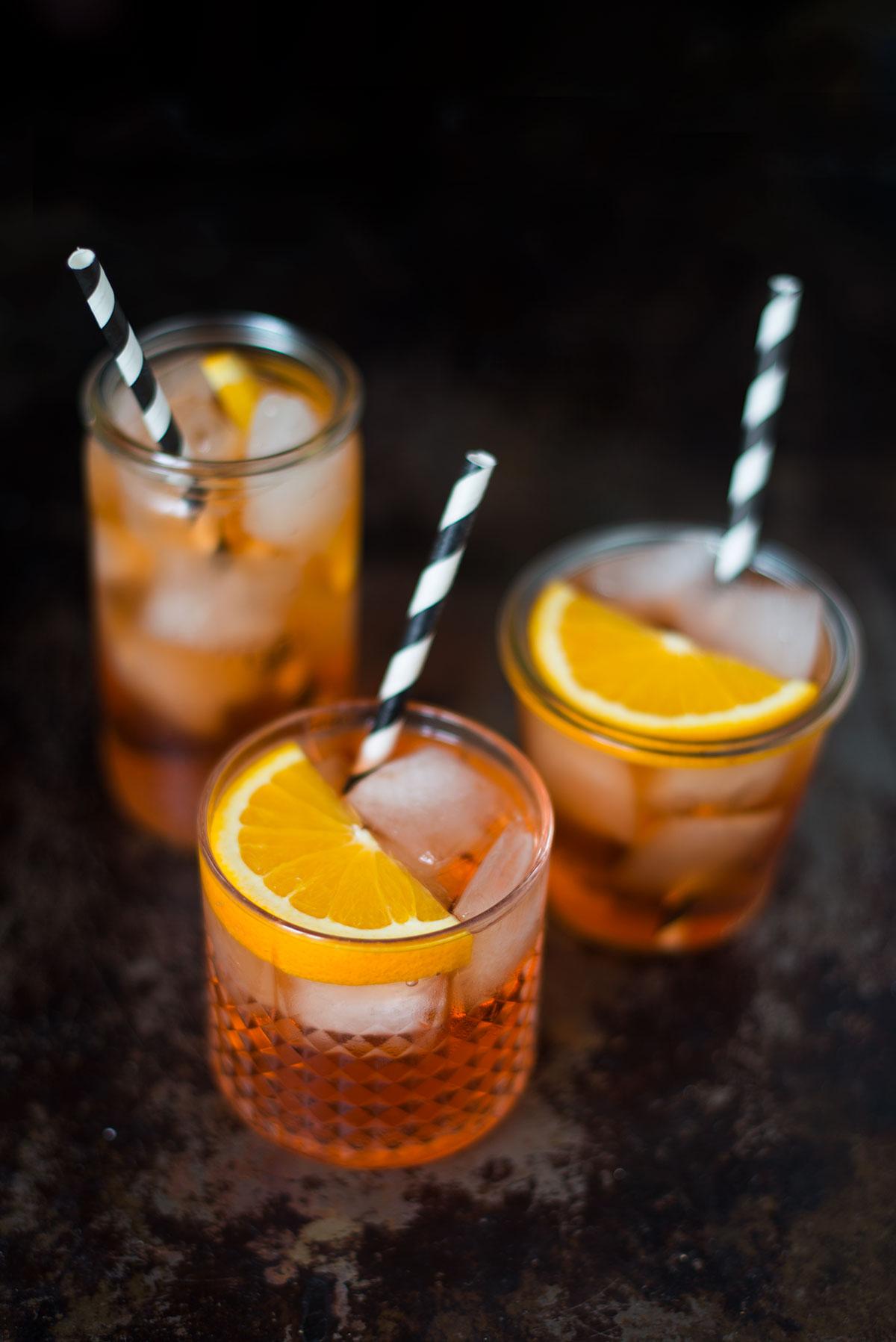 lav din egen aperol spritz l kker og nem opskrift
