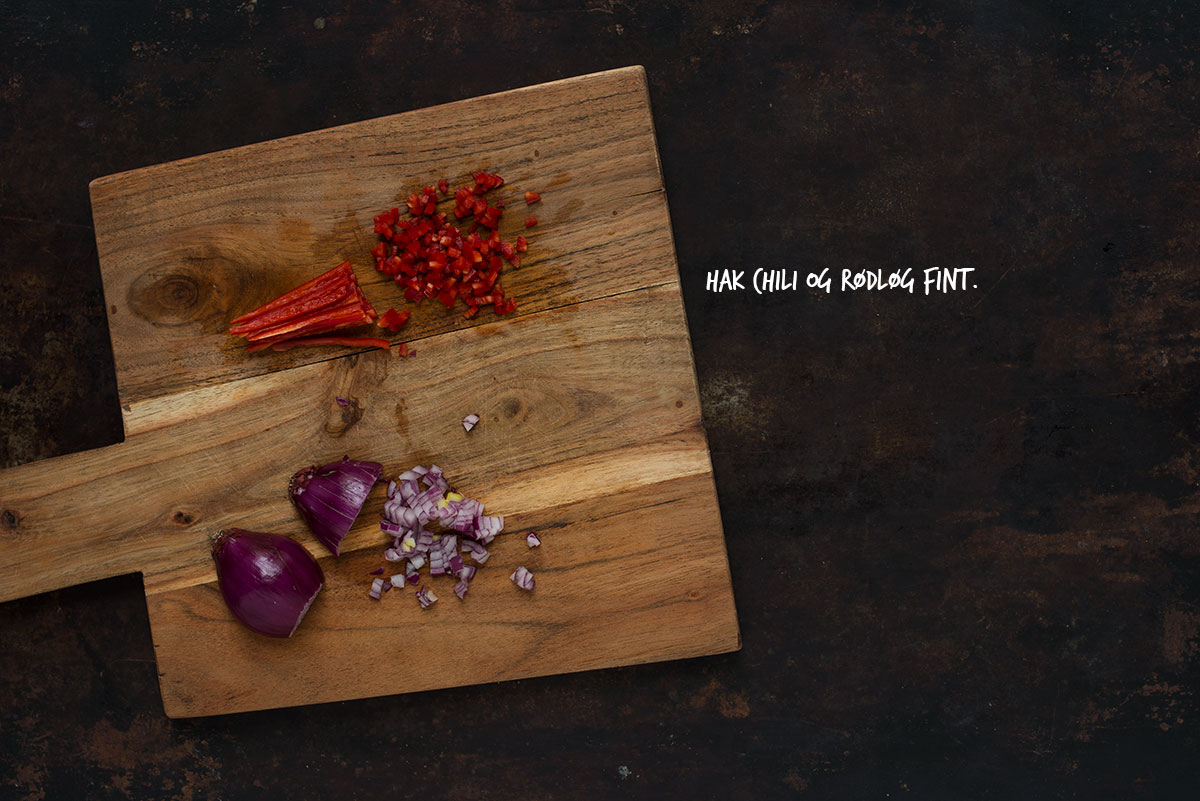 Opskrift: Kålwraps med laks | Frk. Kræsen
