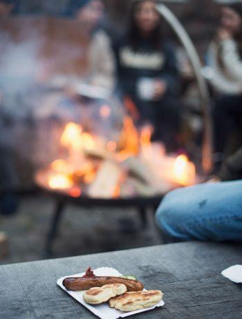 5 opskrifter på tilbehør til hotdogs | Frk. Kræsen