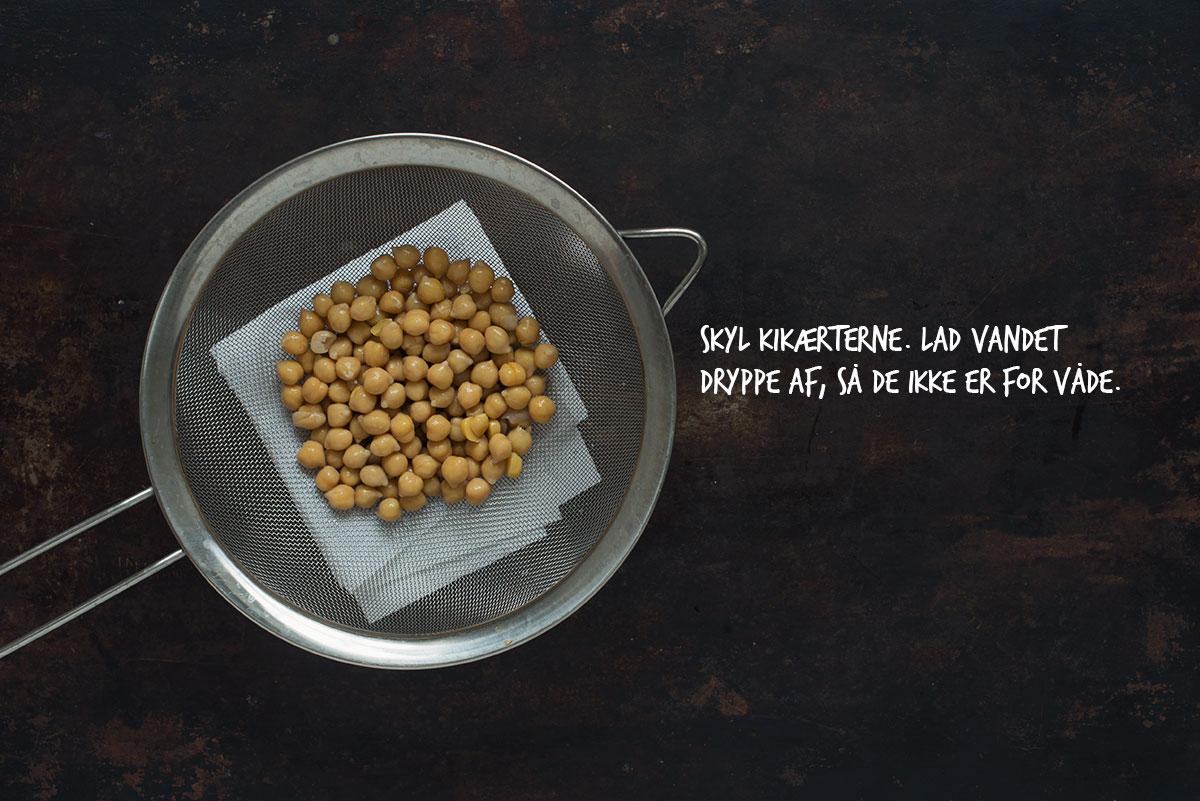 Opskrift: Hummus | Frk. Kræsen