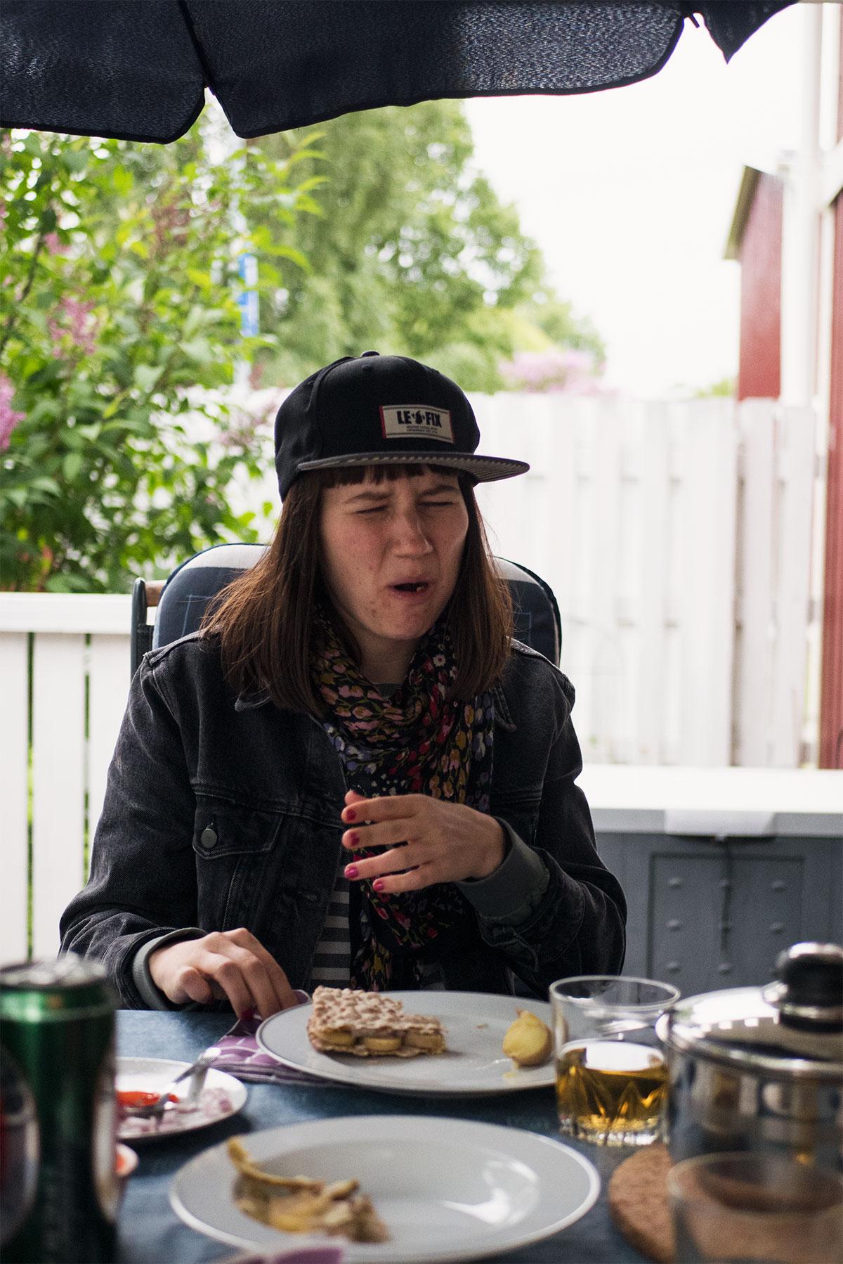 Guide: Sådan spiser du svensk surströmming | Frk. Kræsen