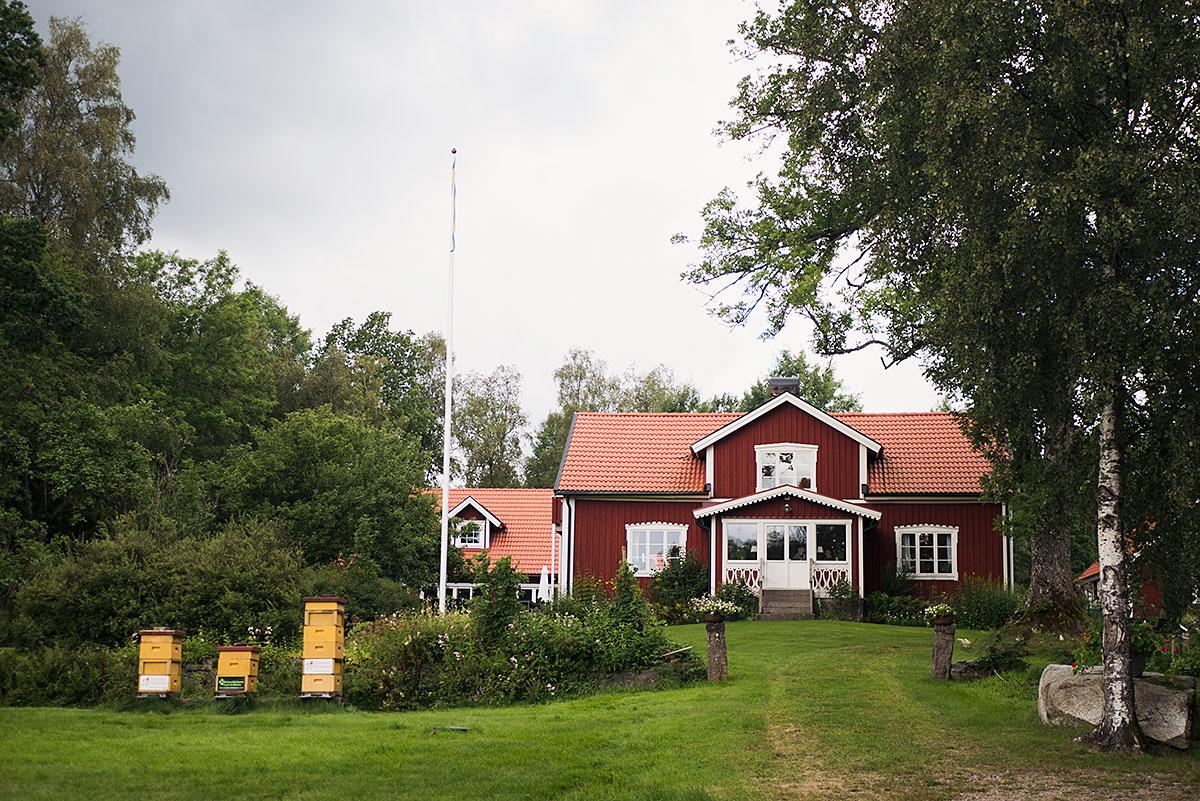 Guide til Småland i Sverige | Frk. Kræsen