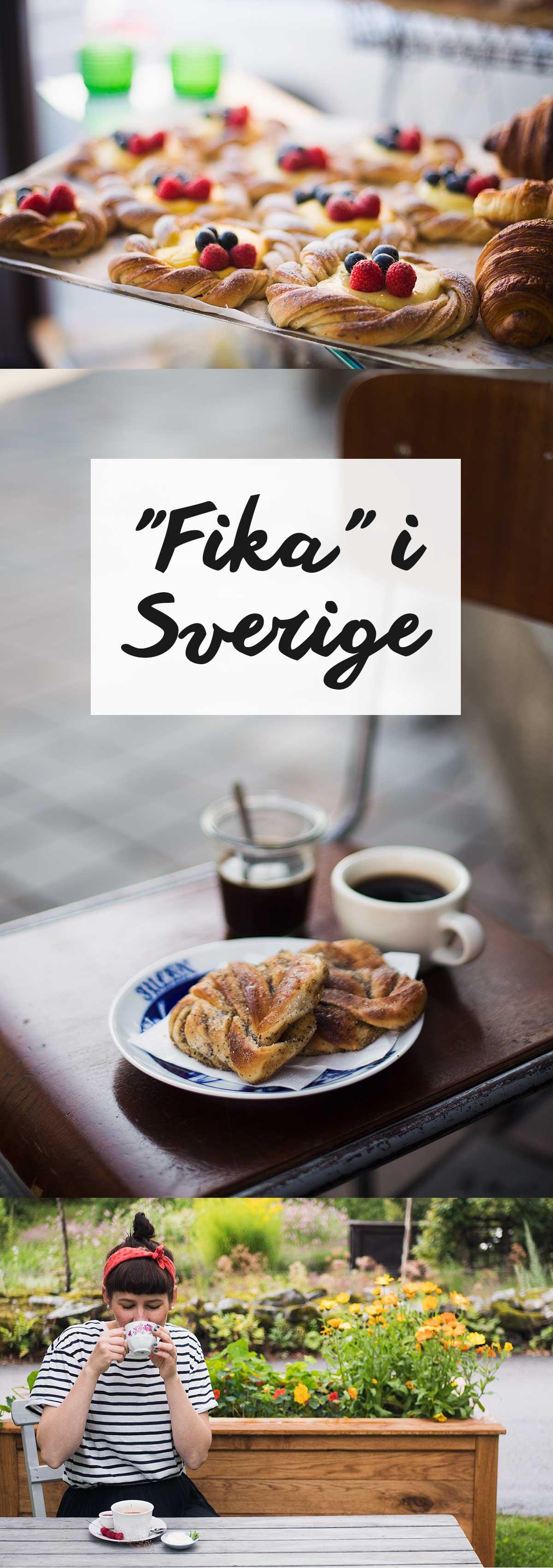 Guide til Sveriges bedste fika-steder | Frk. Kræsen