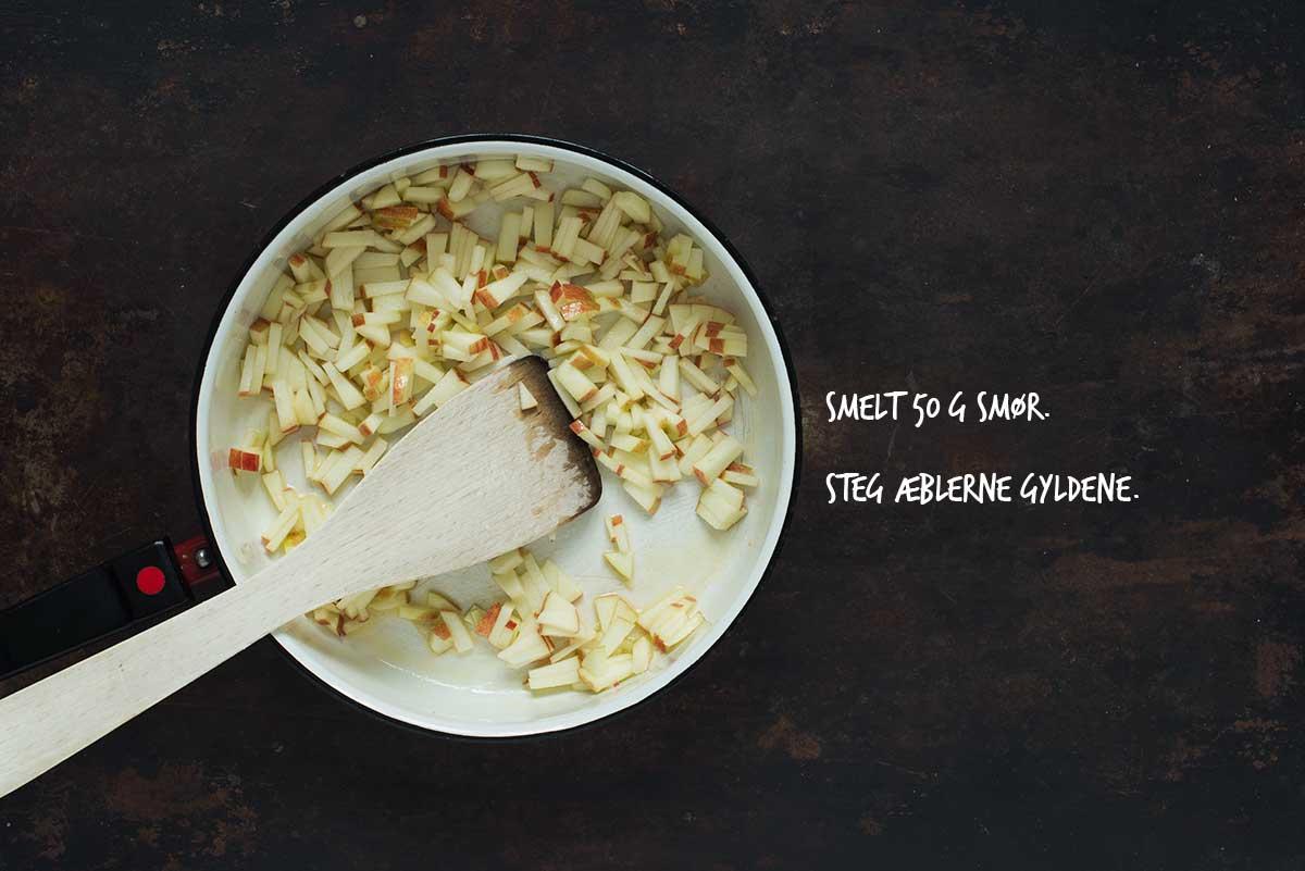 Opskrift: Veganske kanelsnegle | Frk. Kræsen