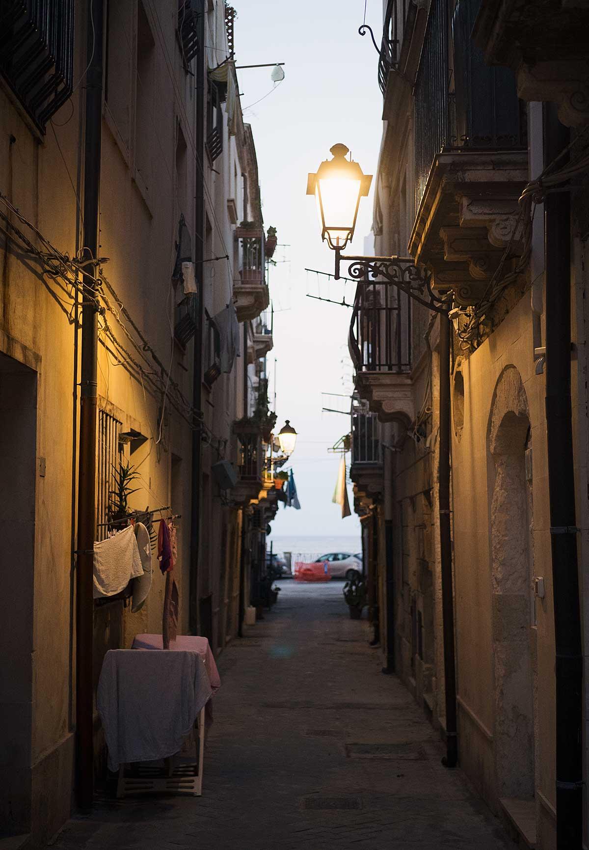 Guide til Sicilien og Sirakusa | Frk. Kræsen