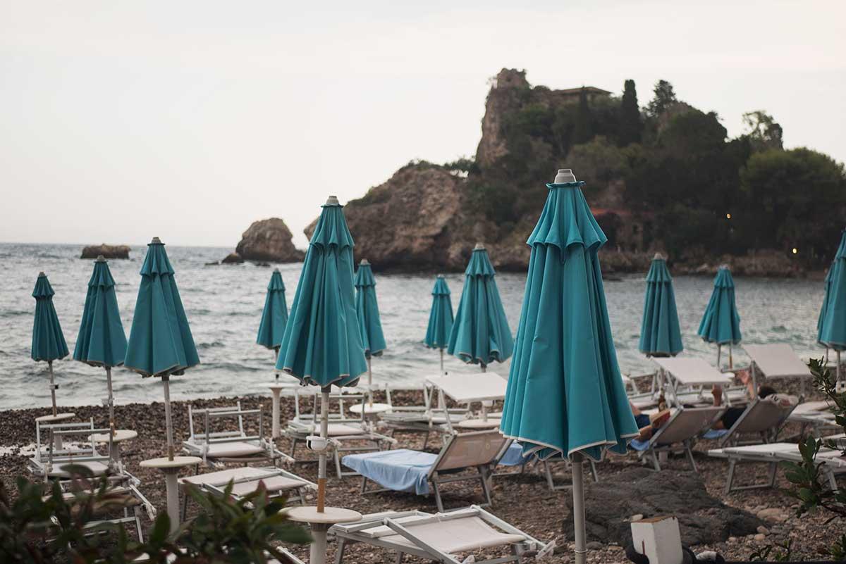 Guide to Sicilien og Taormina | Frk. Kræsen