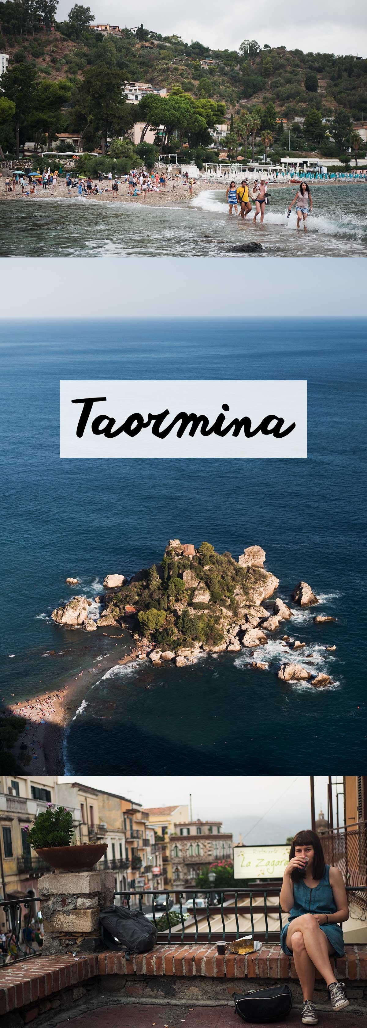Guide til Sicilien og Taormina | Frk. Kræsen