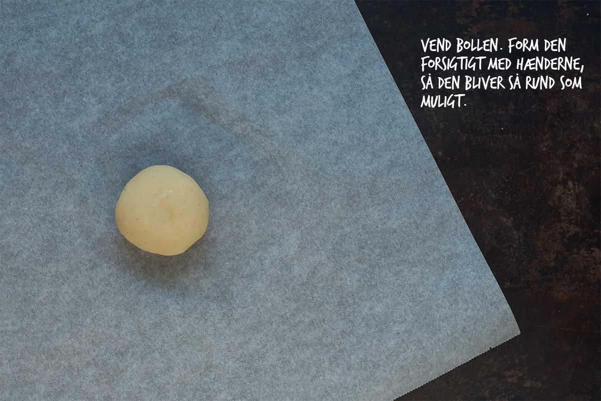 Opskrift: Fastelavnsboller | Frk. Kræsen