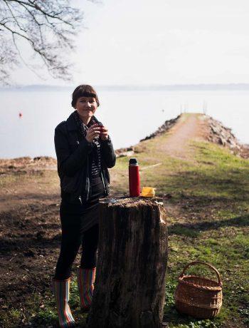 VLOG fra Sverige | Frk. Kræsen