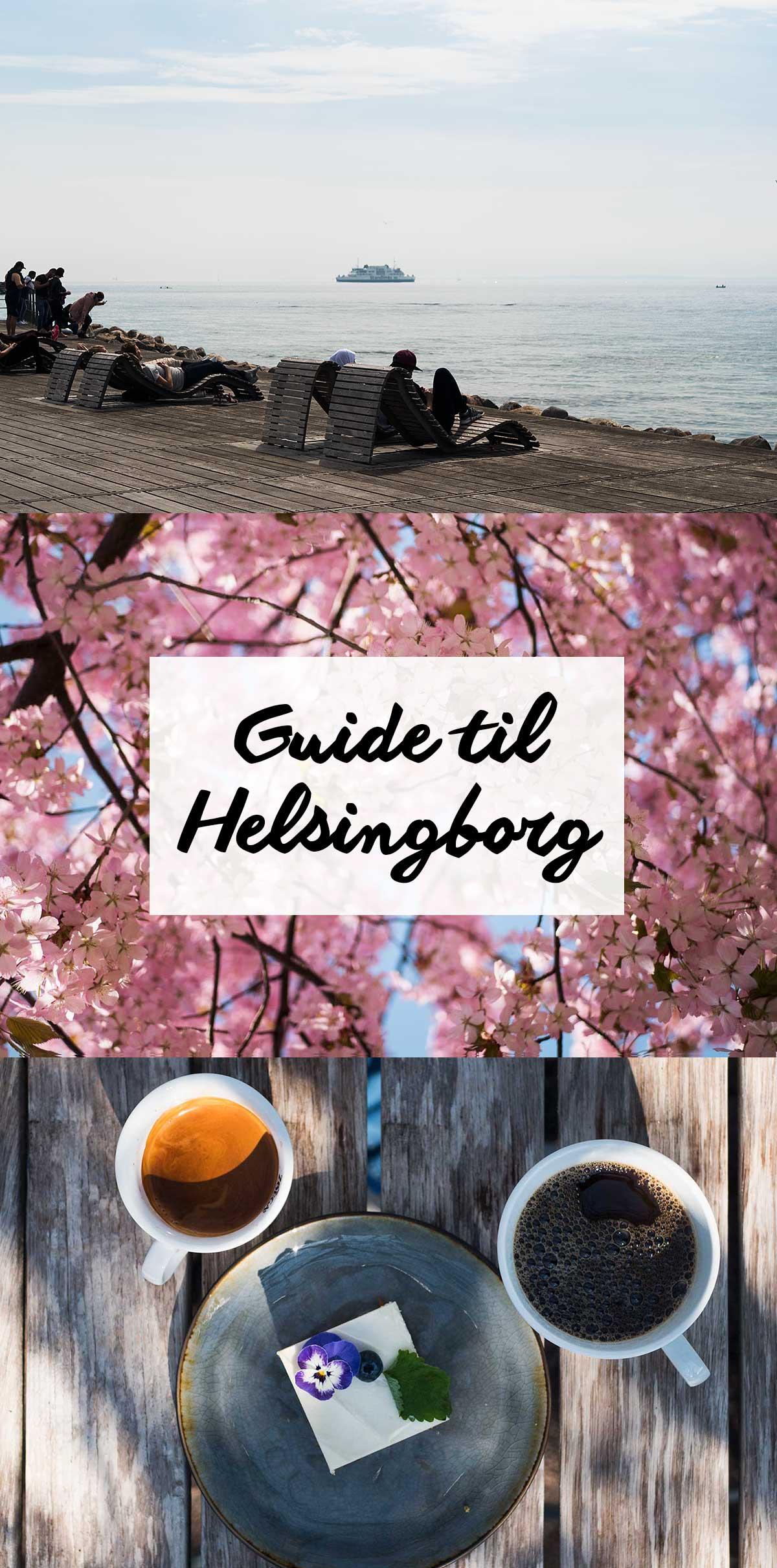 Guide til Helsingborg | Frk. Kræsen