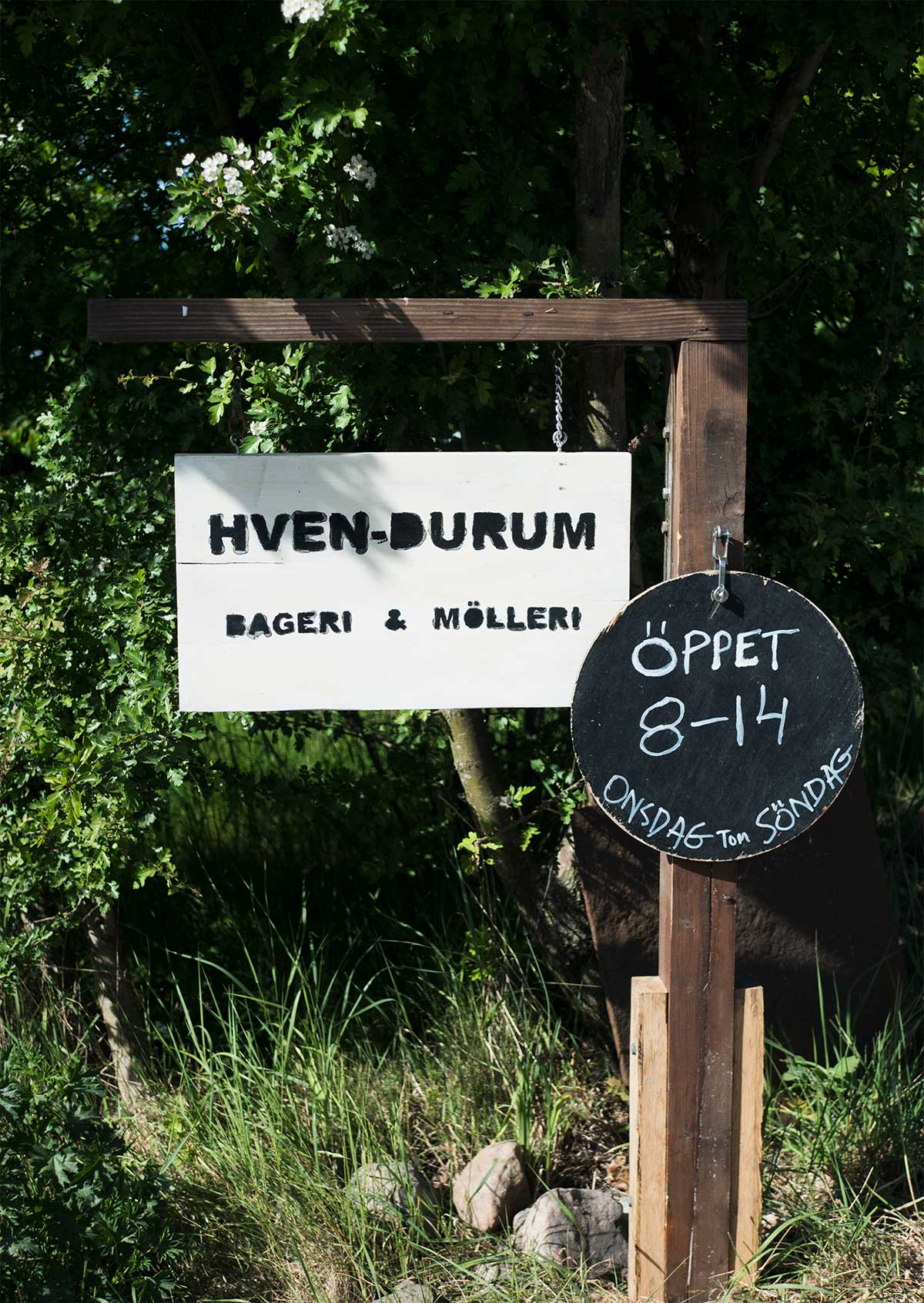 Guide til Hven | Frk. Kræsen