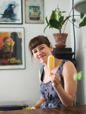 VIDEO | Jeg laver is med smag af morgenmad