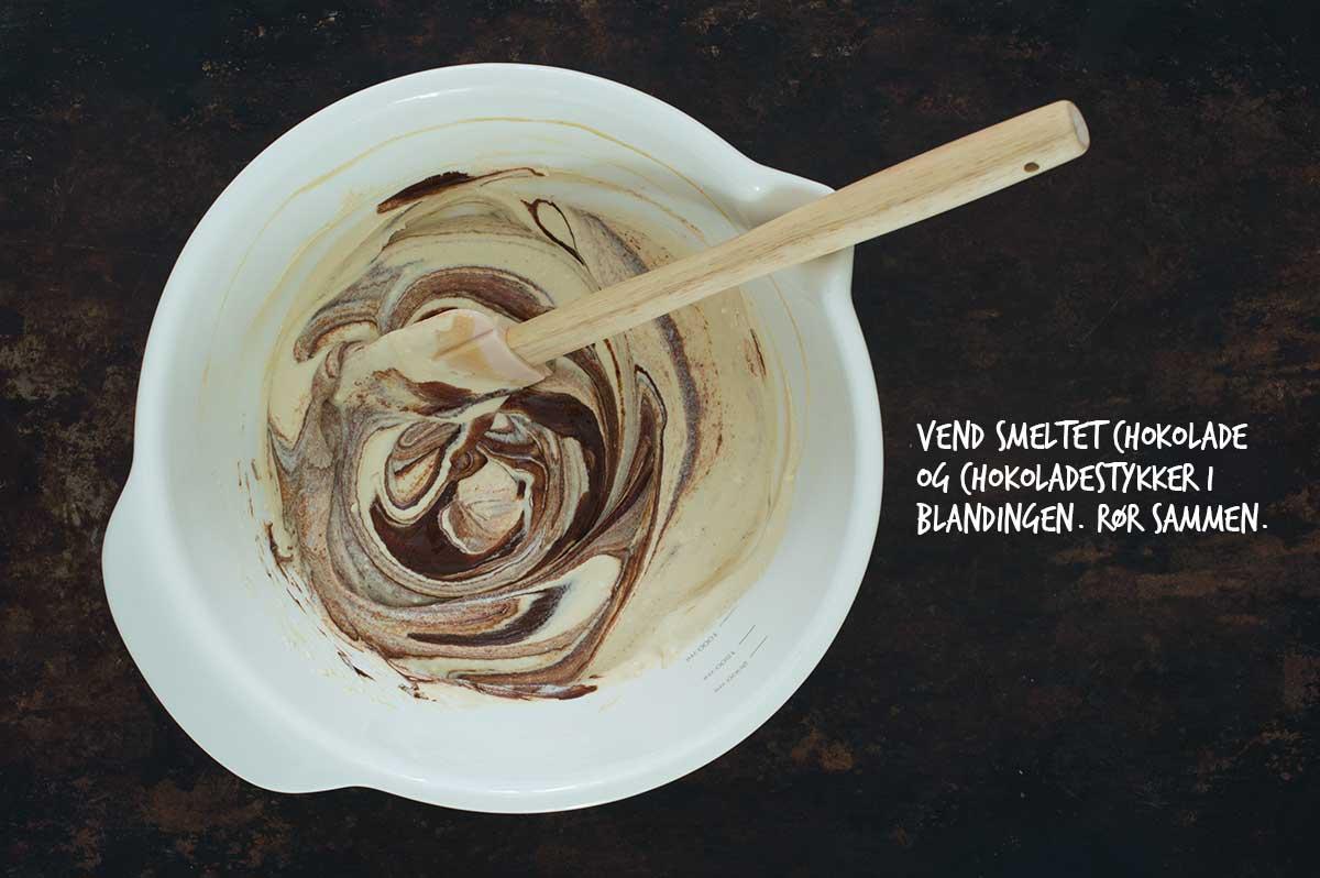 Opskrift: Ispinde med chokolade og peanutbutter | Frk. Kræsen