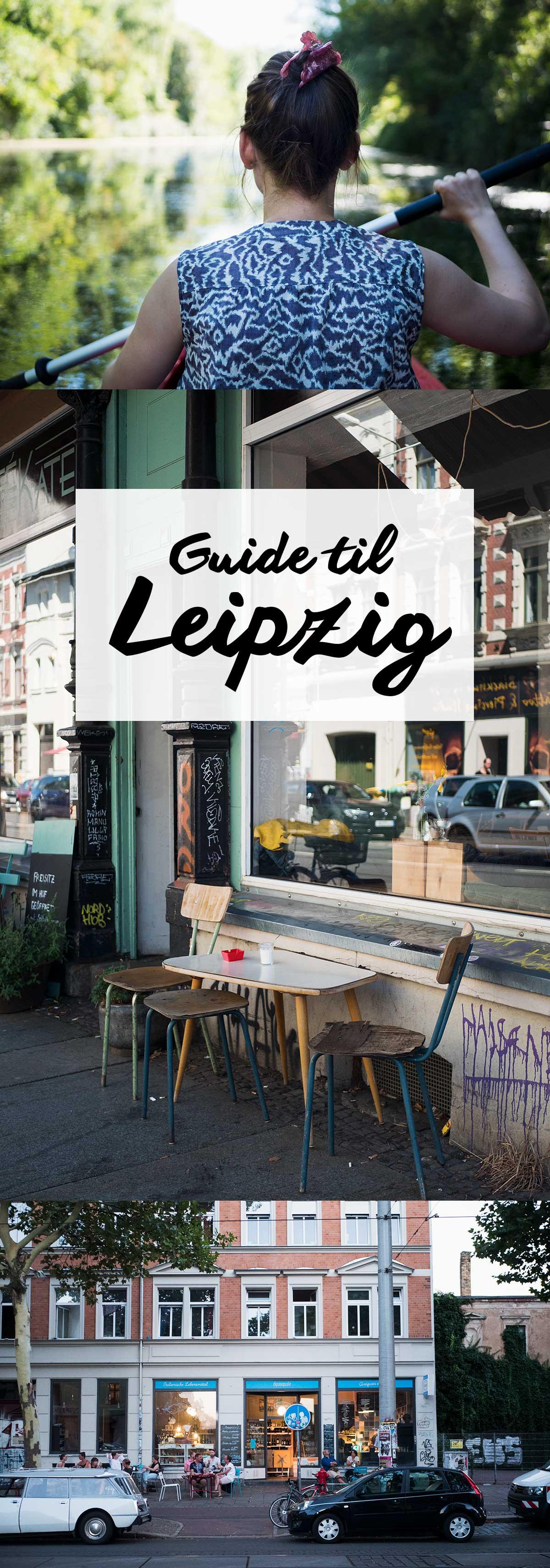 Guide til Leipzig | Frk. Kræsen