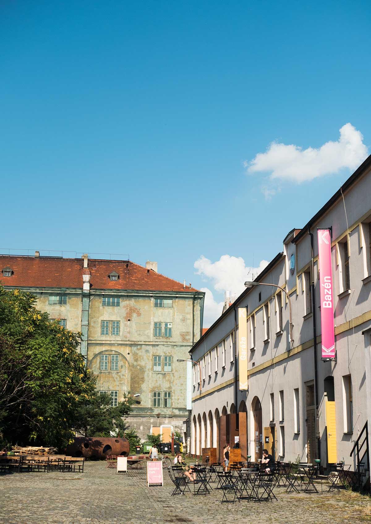 Guide til Prag | Frk. Kræsen