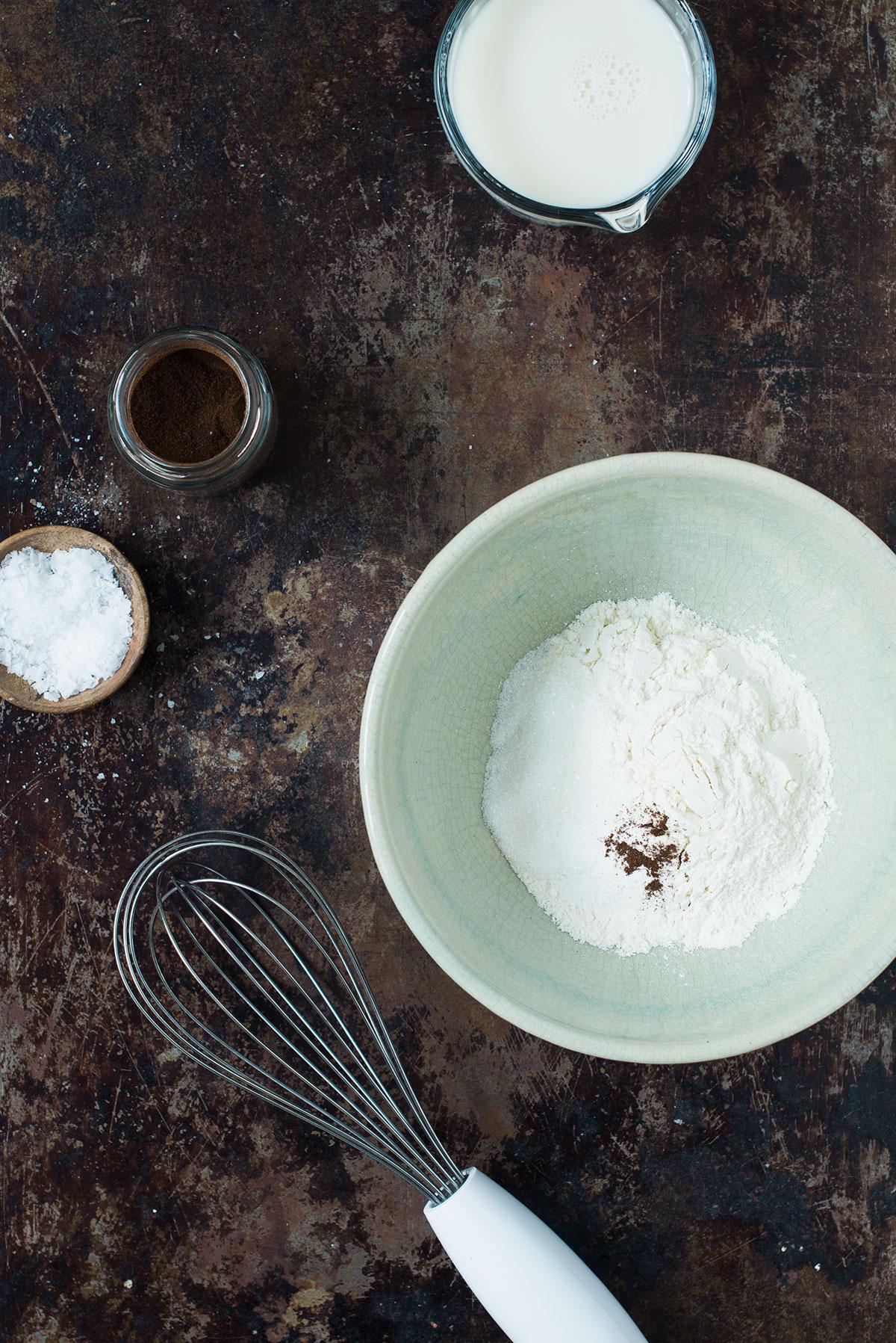 Opskrift: Veganske pandekager | Frk. Kræsen