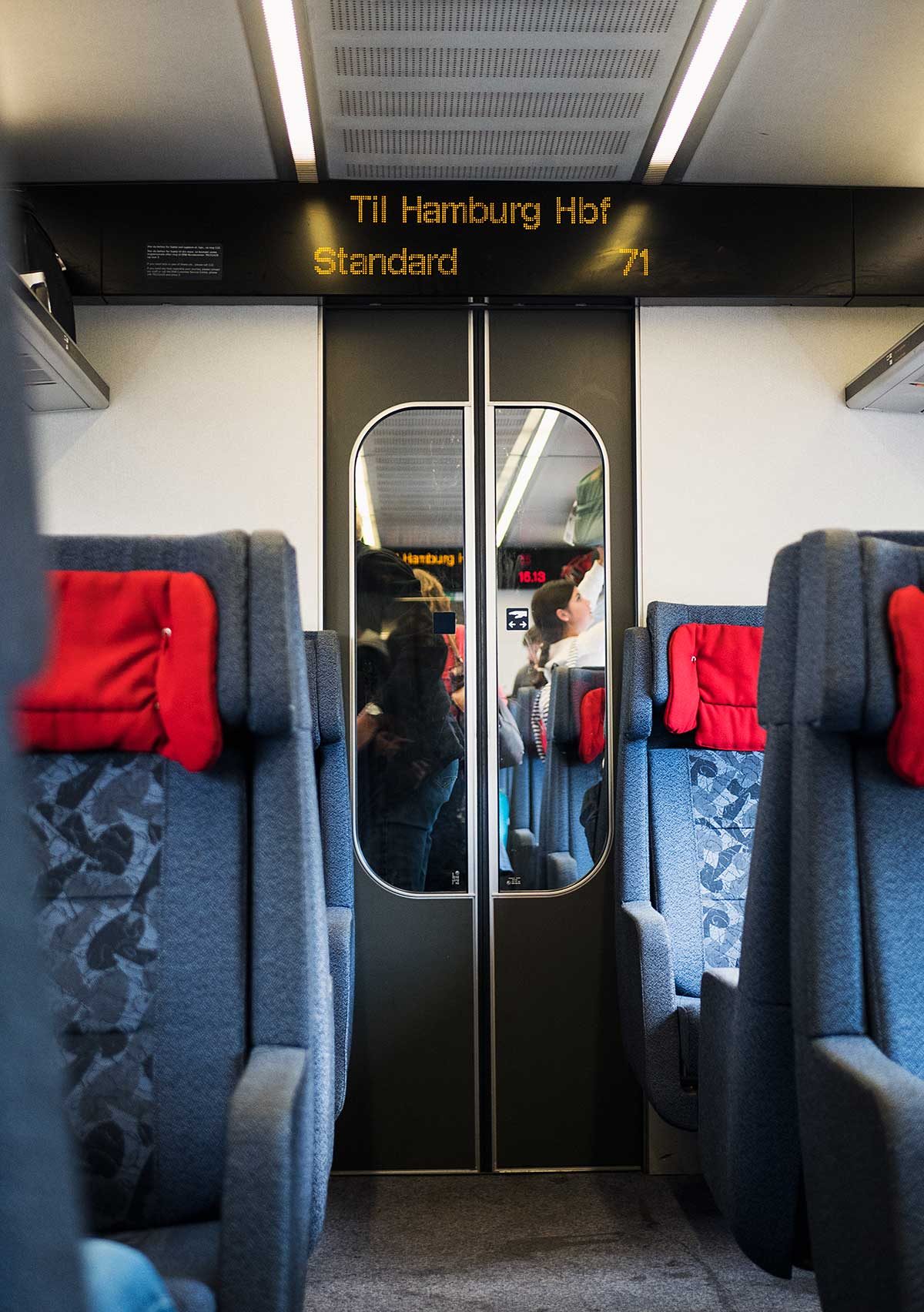 Guide: Interrail i Europa | Frk. Kræsen