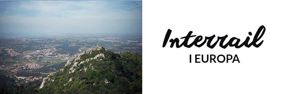 Guide til interrail | Frk. Kræsen